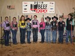Beginner Showmanship