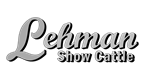 Lehman Show Cattle 16:9